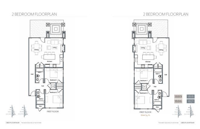 SK 2 Bed Floorplan 7.11.18