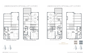 SK 2 Bed Loft Floorplan 7.11.18