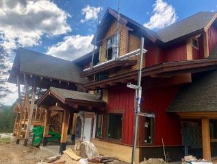 Construction Update August 5,2019